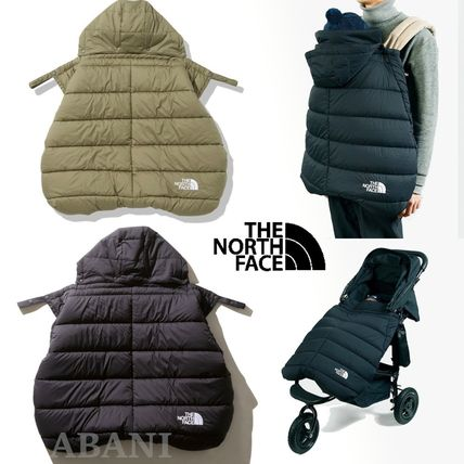 国内発送★THE NORTH FACE★Baby Shell Blanket/ブランケット