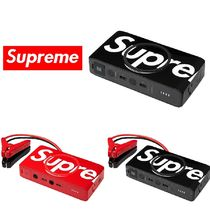 20AW Week3 Supreme mophie powerstation Go 選べる2色