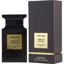 Tom Ford Vanille Fatale EDP Spray 100ml【MP182】
