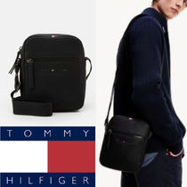 UK発★Tommy Hilfiger ESSENTIAL REPORTER ミニショルダーバッグ