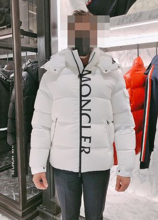 MONCLER ダウンジャケット MONCLER★20/21AW 今季注目のモデル MAURES★3色展開・関税込み