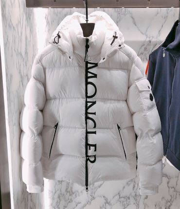 MONCLER ダウンジャケット MONCLER★20/21AW 今季注目のモデル MAURES★3色展開・関税込み(5)