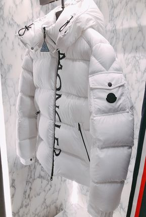 MONCLER ダウンジャケット MONCLER★20/21AW 今季注目のモデル MAURES★3色展開・関税込み(7)