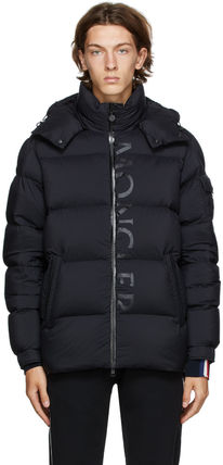 MONCLER ダウンジャケット MONCLER★20/21AW 今季注目のモデル MAURES★3色展開・関税込み(11)