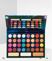 bh cosmetic(コスメティック) アイメイク BH COSMETICS【TAKE ME TO IBIZA PALETTE;32色入り】
