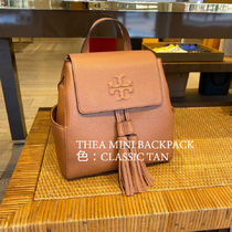 半額セール TORY BURCH★THEA MINI BACKPACK 73134