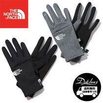THE NORTH FACE Y RECYCLED ETIP GLOVE MU1558 追跡付
