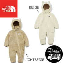 THE NORTH FACE INFANT CAMPSHIRE ONE-PIECE MU1563 追跡付