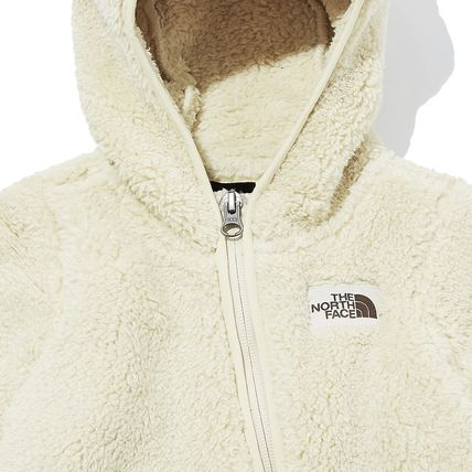 THE NORTH FACE ベビーロンパース・カバーオール [THE NORTH FACE]★韓国大人気★INFANT CAMPSHIRE ONE-PIECE(10)