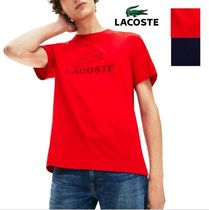 ■SALE■【LACPSTE ラコステ】限定ロゴTシャツ