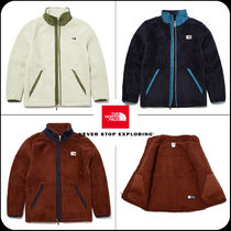 【THE NORTH FACE】韓国大人気★M'S CAMPSHIRE FULL ZIP JACKET