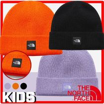 ☆☆新作☆THE NORTH FACE☆K'S BEANIE☆ビーニー☆☆