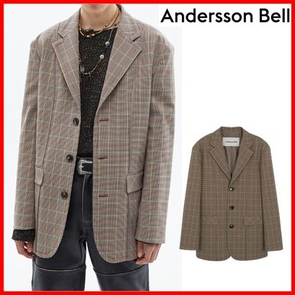 ANDERSSON BELL ジャケットその他 ★ANDERSSON BELL★INSIDE OUT NEW DADDY JACKET★正規品★