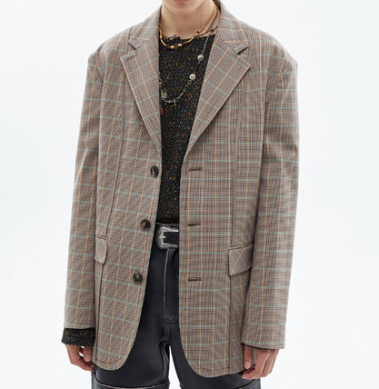 ANDERSSON BELL ジャケットその他 ★ANDERSSON BELL★INSIDE OUT NEW DADDY JACKET★正規品★(2)