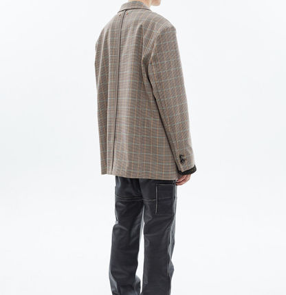 ANDERSSON BELL ジャケットその他 ★ANDERSSON BELL★INSIDE OUT NEW DADDY JACKET★正規品★(4)