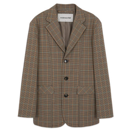 ANDERSSON BELL ジャケットその他 ★ANDERSSON BELL★INSIDE OUT NEW DADDY JACKET★正規品★(5)