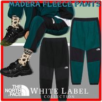 ☆新作/人気☆THE NORTH FACE☆MADERA FLEECE PANTS☆