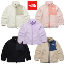 ★THE NORTH FACE★大人気 ロゴ K'S NEO LOYALTON FLEECE JACKET