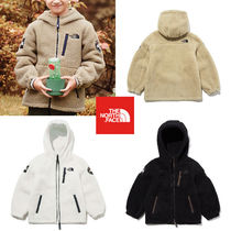 ★THE NORTH FACE★大人気 ボアフリース K'S RIMO FLEECE HOODIE