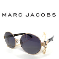 MARC JACOBS 新作サングラス MARC 497GS J5G9O