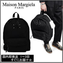 国内即発★MAISON MARGIELA*4-STITCHES STEREOTYPE バックパック