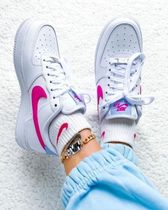 【Nike】W AIR FORCE 1 07★エアフォース 1 CT4328