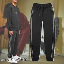 GIVENCHY☆TAPED LOGO TRACK PANT トラックパンツ ロゴ
