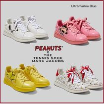 MARC JACOBS【スヌーピーコラボ】☆THE TENNIS SHOE☆