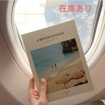 【DEAR MAISON】A MONTH IN ITALY DIARY ver.9 イタリア(020)