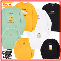 【KODAK】MAILER SWEAT