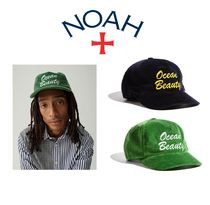 入手困難アイテム! ! 【NOAH】 Ocean Beauty Corduroy 5-Panel