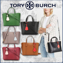 ★TORY BURCH★2wayトートバッグ PERRY SMALL TRIPLE★56249