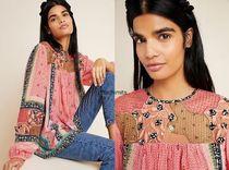 セール! Bhanuni by Jyoti Rosario Embroidered Blouse