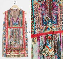 セール! Bhanuni by Jyoti Dalia Tunic Dress