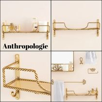 Anthropologie☆Francis Bathroom Shelf☆アンティーク調 棚
