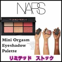 ★日本完売★NARS**Mini Orgasm Eyeshadow Palette**