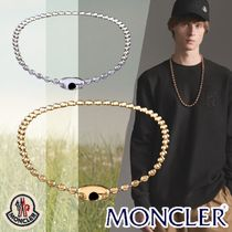 A.D.iiiコラボ ☆Genius【Moncler/モンクレール】ネックレス