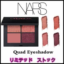 ★日本完売★NARS**Quad Eyeshadow**
