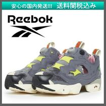 【送関込】お早めに! REEBOK INSTAPUMP FURY × Tom & Jerry