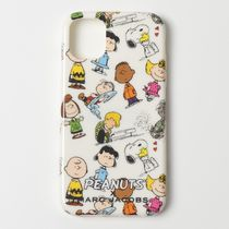 MARC JACOBS iphone11専用ケース M0016591 スヌーピー