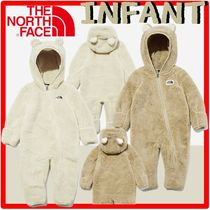 ☆人気☆THE NORTH FACE☆INFANT CAMPSHIRE ONE-PIECE☆
