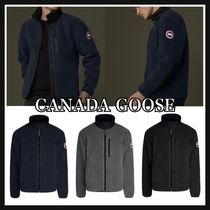 【CANADA GOOSE】暖かフリース◆KELOWNA FLEECE JACKET