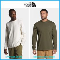 20-21AW!!☆THE NORTH FACE☆ MEN'S LONG SLEEVE WOODMONT CREW