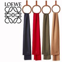 【LOEWE】2020AW Scarf in Cashmere