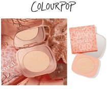 Colourpop ☆限定☆ Coast to Coral パウダーチーク