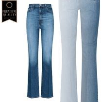 【SAIL】Flared Jeans