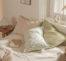【DECO VIEW】PinSoft Greenery Pillow Cover