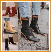 ★送料・関税込み!★ALOHAS West Boots 4color