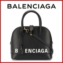 ◆BALENCIAGA◆VILLE TOP Small Handle Bag◆正規品◆