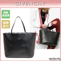 20AW★送料込【GIVENCHY】ウィング レザー トートバッグ